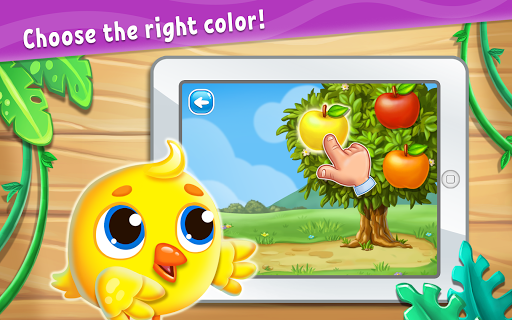 Colors for Kids, Toddlers, Babies - Learning Game screenshot 10