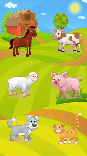 Baby Games स्क्रीनशॉट 4