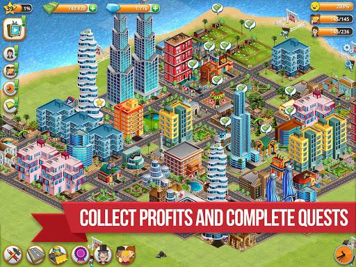 Village City - Island Simulation screenshot 14
