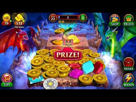 Coin Pusher - Dozer Game screenshot 1