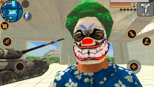 Vegas Crime SImulator 2 स्क्रीनशॉट 2
