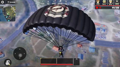 Encounter Strike:Real Commando Secret Mission 2020 screenshot 3