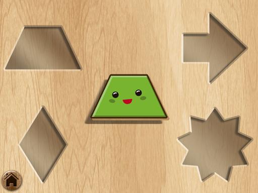 Baby puzzles screenshot 3