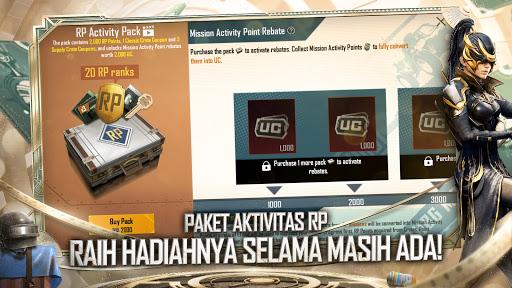 PUBG MOBILE - RUNIC POWER screenshot 3