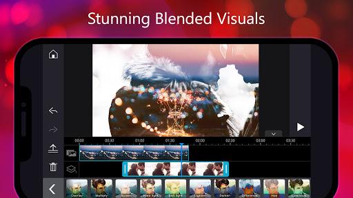 PowerDirector - Video Editor App, Best Video Maker screenshot 1