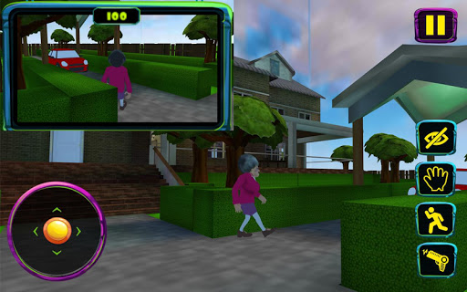 Scary Teacher 3D स्क्रीनशॉट 23