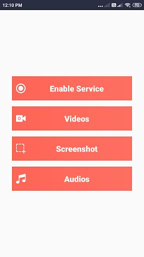 Video Call Recorder for Whatsapp - Video Call screenshot 2