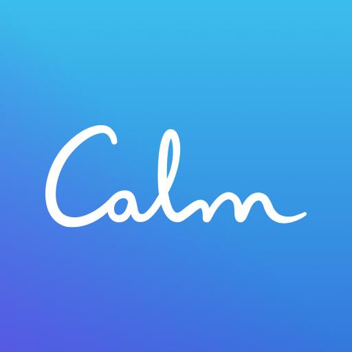 Calm - Meditate, Sleep, Relax أيقونة