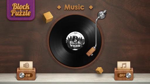 Wood Block - Music Box screenshot 8