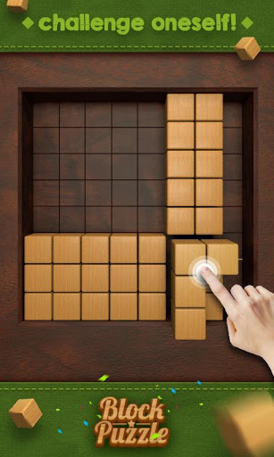 Wood Block - Music Box screenshot 10