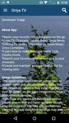 Oriya TV screenshot 2