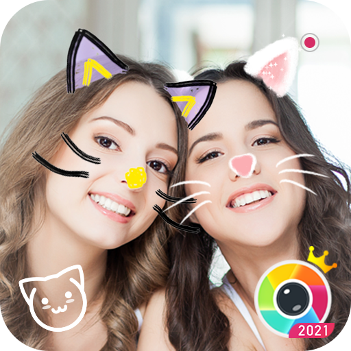 Sweet Snap Camera -Beauty Selfie Plus, Face Filter icon