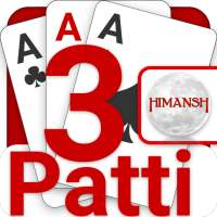 Teen Patti Offline Indian Poker on APKTom