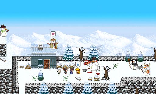 Doom & Destiny Advanced screenshot 3