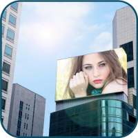 Billboard Photo Frames icon