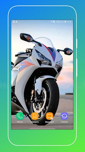 Sport Bike Wallpaper 4K screenshot 10