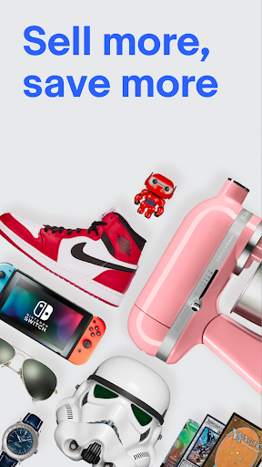 eBay: Buy, sell, and save on brands you love screenshot 8