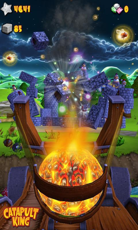 Catapult King screenshot 5