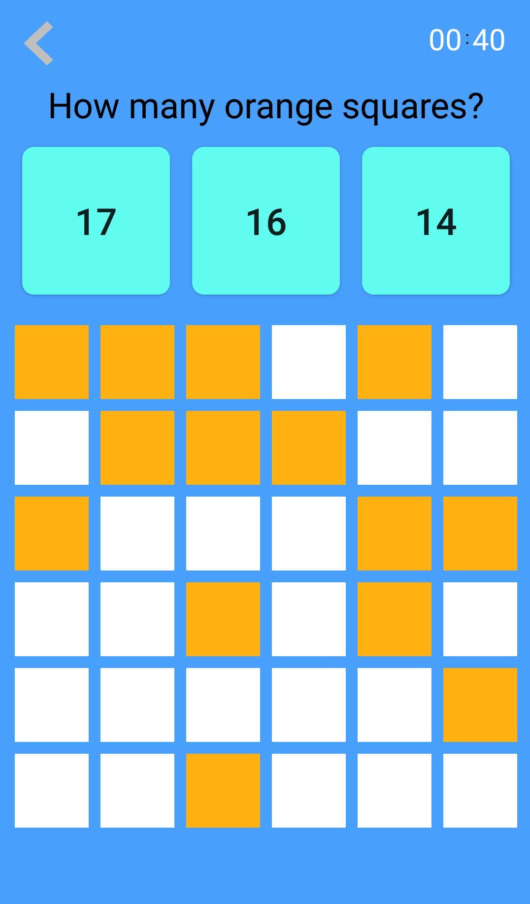 Mental Enhancement App screenshot 4