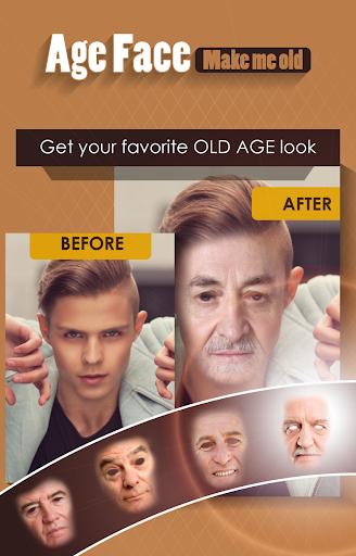 Age Face - Make me OLD screenshot 3