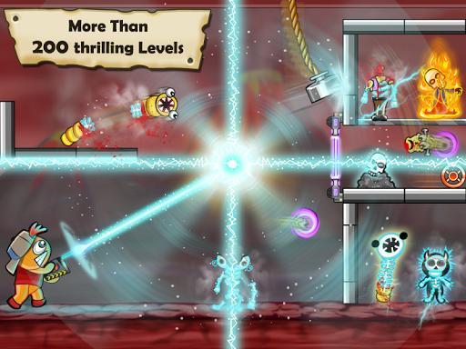 Bloody Monsters screenshot 9