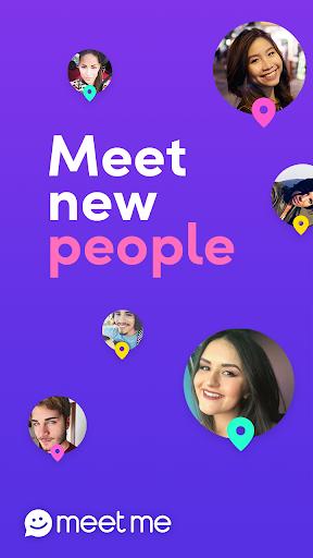 MeetMe: Chat & Meet New People screenshot 1