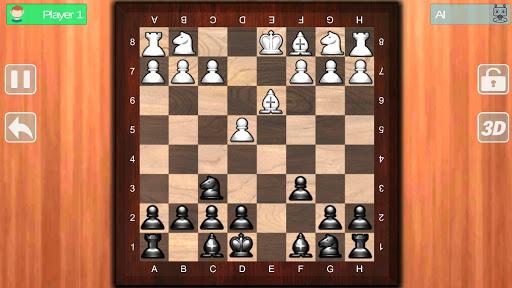 Chess Master 3D Free screenshot 11