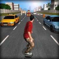 Street Skater 3D on APKTom