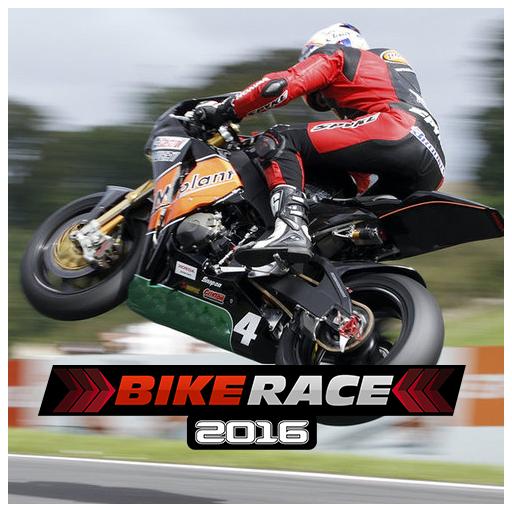 Bike Race 2016 icon