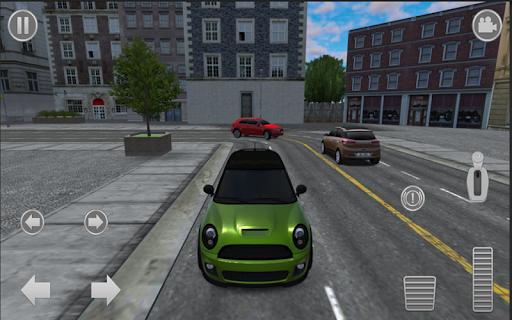 City Car Driving screenshot 15
