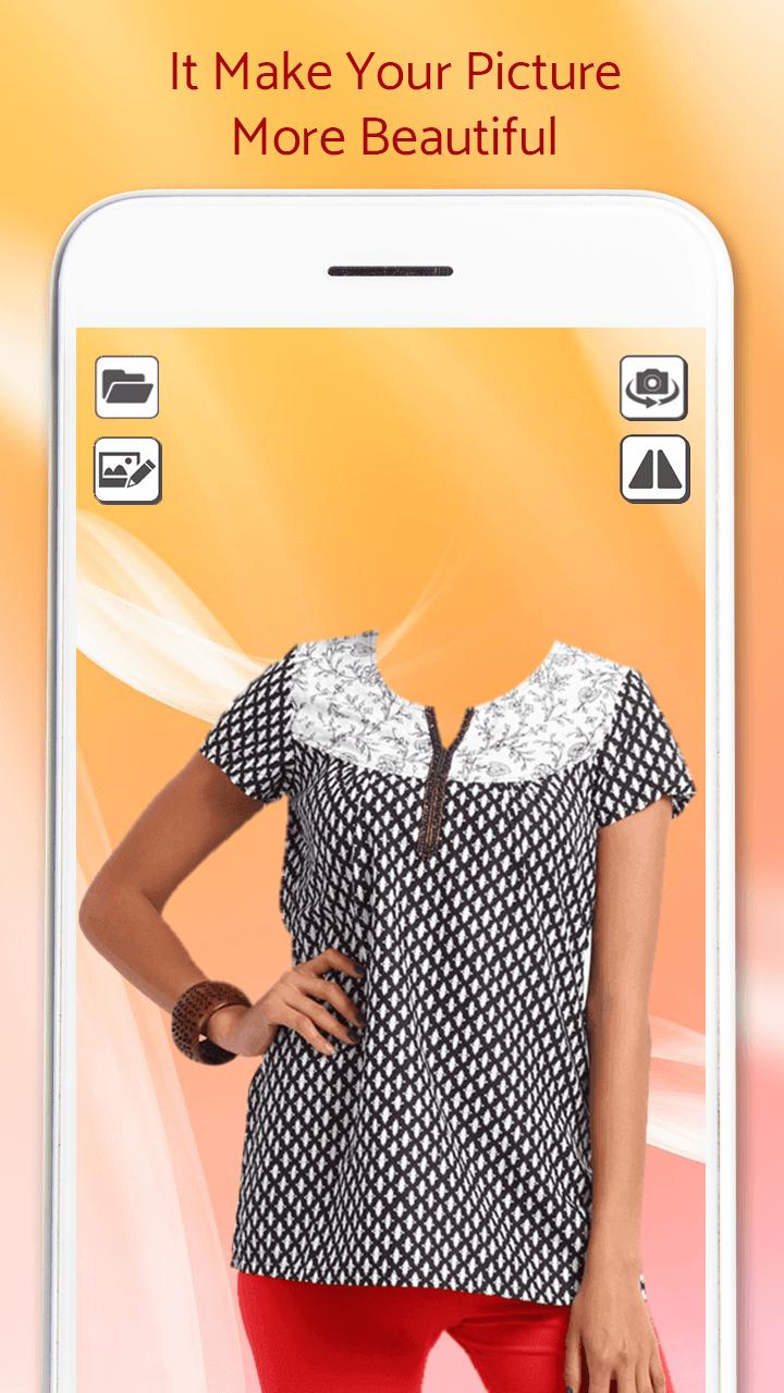 Traditional Girl Kurti Collection - Summer Suit screenshot 4