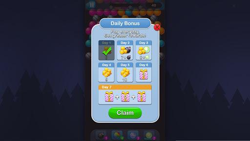 Bubble Pop! Puzzle Game Legend screenshot 7
