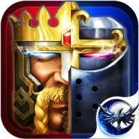Clash of Kings : The New Eternal Night City on 9Apps
