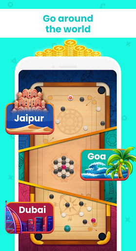 Hello Play : Made In India Gaming App स्क्रीनशॉट 4