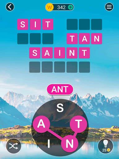 Word Trip screenshot 15