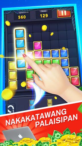 Block Puzzle 2021 screenshot 1