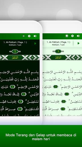 MyQuran Al Quran dan Terjemahan screenshot 7
