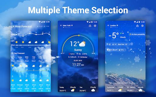 Weather Forecast screenshot 14