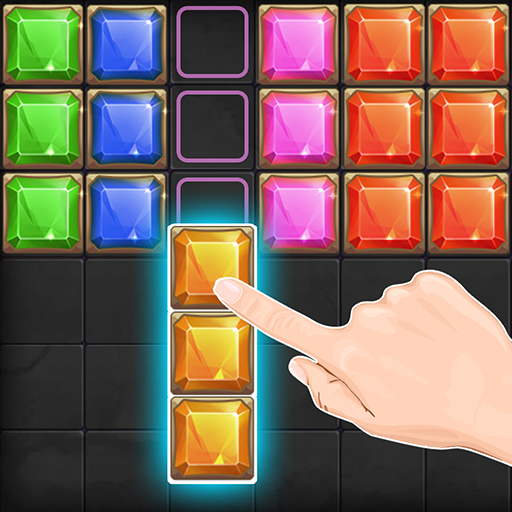 Block Puzzle Guardian - New Block Puzzle Game 2021 أيقونة