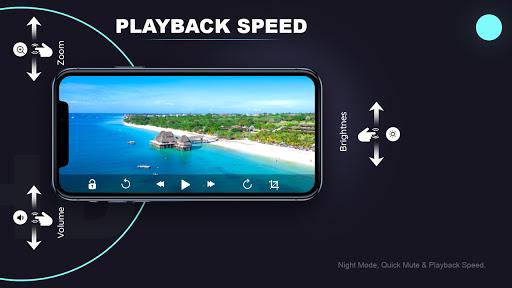 SAX Video Player - All Format HD Video Player 2020 screenshot 5