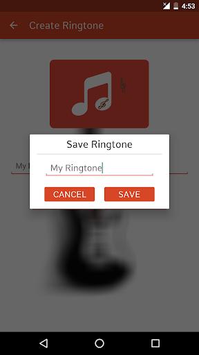 My Name Ringtone Maker 4 تصوير الشاشة