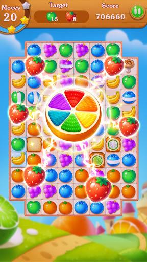 Fruits Bomb 2 تصوير الشاشة