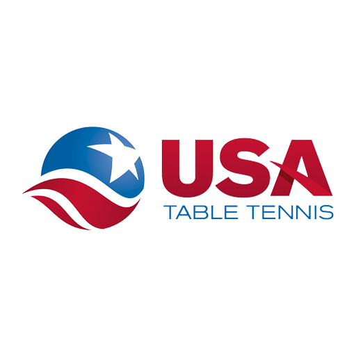 USA Table Tennis أيقونة