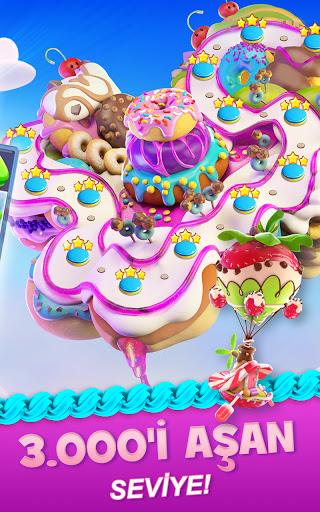 Cookie Jam Blast screenshot 2