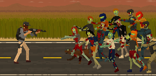 They Are Coming: Zombie Shooting & Defense screenshot 1