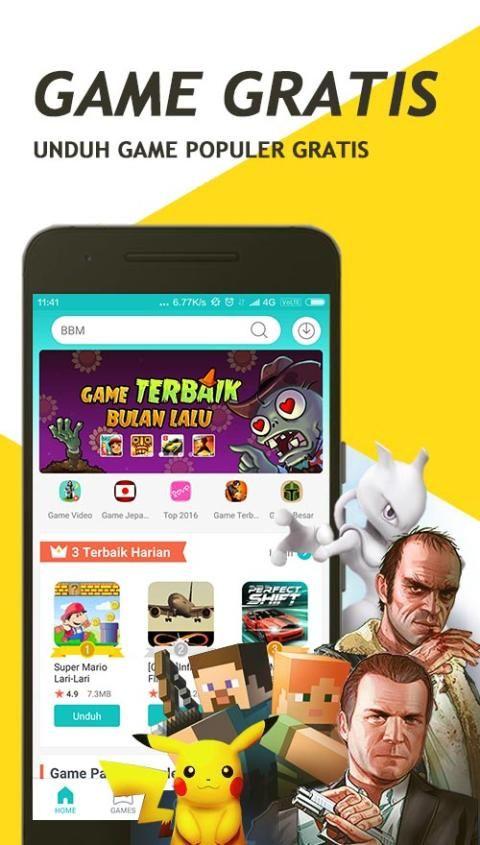 Nine Store - Smart App Store 2021 скриншот 2