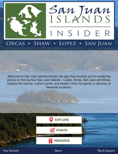 San Juan Islands Insider screenshot 6