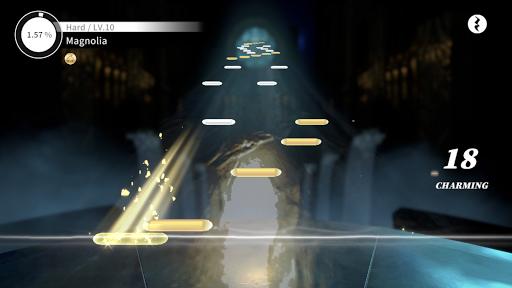 DEEMO -Reborn- screenshot 2