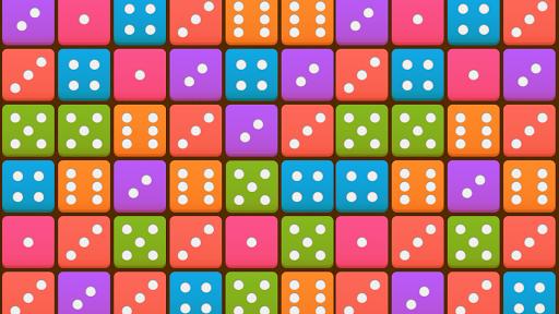 Seven Dots - Merge Puzzle screenshot 4