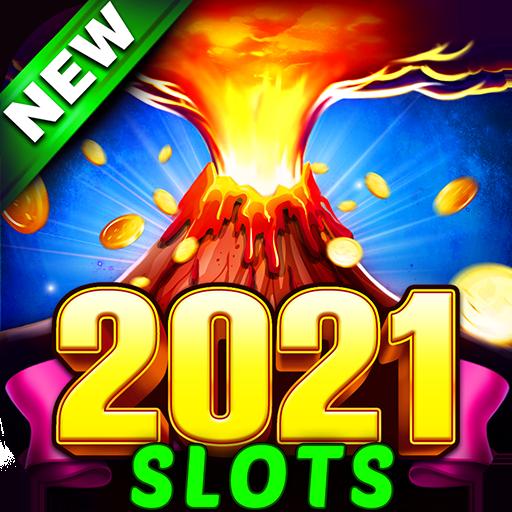 Lotsa Slots - Free Vegas Casino Slot Machines أيقونة